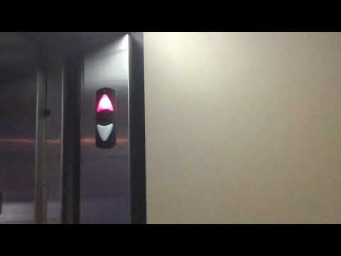 Schindler 321A Elevator At AMC Forum 30 Movie Theater In Sterling Heights Michigan
