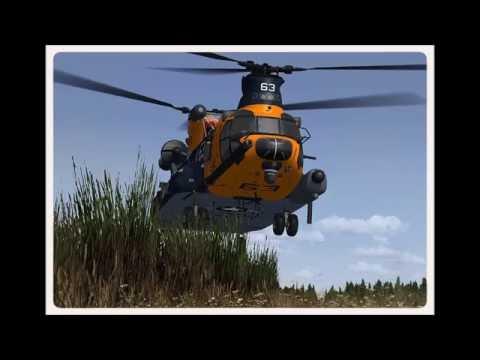 TSK SONUNDA CH-47 CHINOOK LARINA KAVUSTU