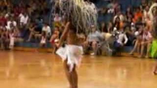 Tahitian Dancing Maui 2006
