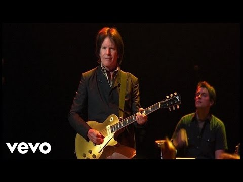 John Fogerty - Born On The Bayou (Live at Royal Albert Hall)