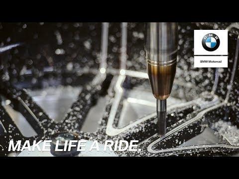 BMW Motorrad Spezial - Forged Rim
