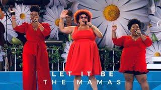 The Mamas - Let It Be - Lotta På Liseberg chords   Guitaa.com