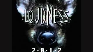 Loudness - Who The Hell Cares