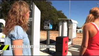 BIOGAZ Carburant du futur