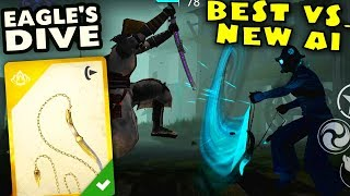 Shadow Fight 3. Eagle's Dive = NEW META. Legendary Chain Knife Gameplay + Review! My Season Rewards!