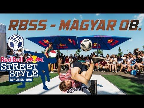 WFFA Magyar Bajnokság & Red Bull Street Style Világbajnoki Selejtező 2018 - AFTERMOVIE