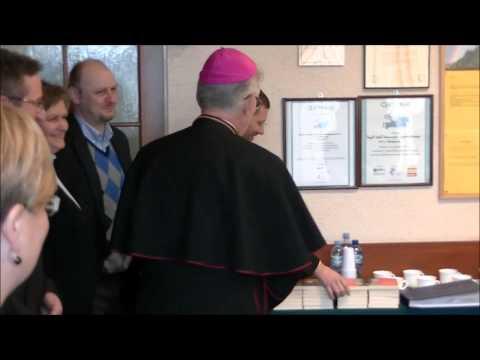 Biskup w ZSTiO