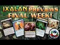 Ixalan Spoilers: Vraska, Relic Seeker, Axis of Mortality, Field of Ruin, and more – MTG!