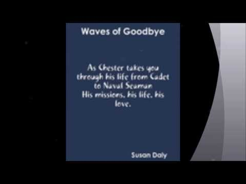 Waves of Goodbye (ebook)  Don't miss out on a good read