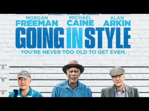 Going in Style Soundtrack #1 - Opening