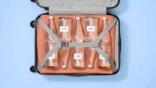 Airport Survival Guide: Check your bag - Handgepäck richtig gepackt