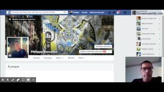 [Tuto] Changer la visibilité de la date de naissance sur Facebook