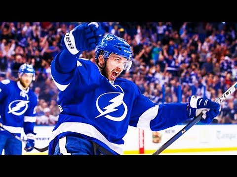 Tampa Bay Lightning 2017 Hype Video