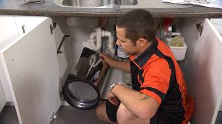 How To Install A Swing Out Bin | Mitre 10 Easy As