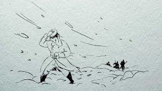Краткое содержание - Белая гвардия