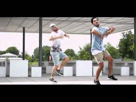 Maroon 5 - Last Chance / Routine by Maxim & Nani