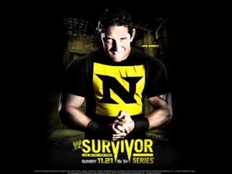 WWE Survivor Series 2010 Theme Song (With Lyrics)