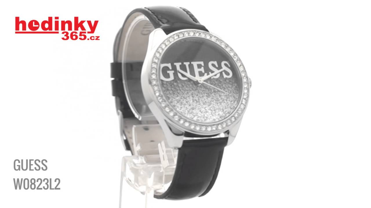 Часы Guess W0823L2 Часы Спецназ C2100257-2115-05H