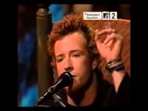 Stone Temple Pilots  Sex Type Thing Unplugged