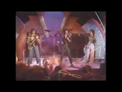 Bay City Rollers (1978 Midnight Special) - Money Honey Mp3