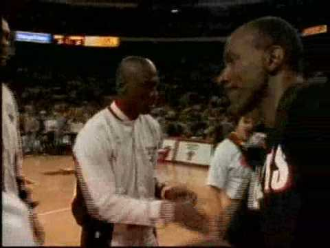 EXCLUSIVE! Michael Jordan 1992 NBA Finals Game 39 Points! Including 6 Three Pointers!