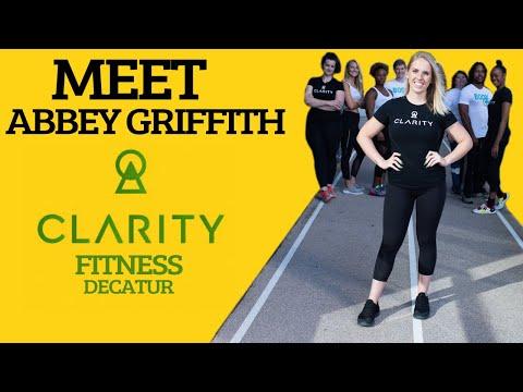 Meet Abbey Griffith on Decatur FM