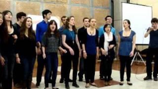 Soulstice A Cappella- Creep