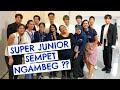 Tike Priatnakusumah : Foto Super Junior & Cerita Dibalik Closing Asian Games 2018 | Ichsan Akbar