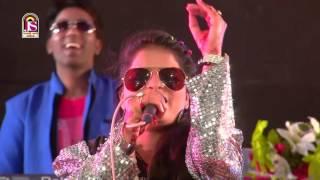 Download Hindi Video Songs - Mari Maa Kali Na Mandire | Navaratri Special Song | Latest Khusbu Solanki Song