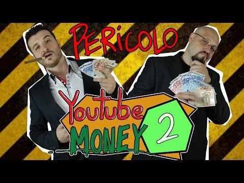PERICOLO - EP 4 - YOUTUBE MONEY 2