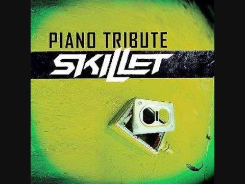 Skillet Piano Tribute Say Goode