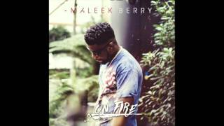 Maleek Berry - On Fire (Audio)