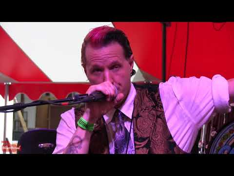 Demon Lover • JASON RICCI & JJ APPLETON • Chenango Blues Festival 8/19/17