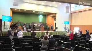 08/05/2021 - Congresso da Família - 10h - Rev. Roberto Teixeira Santos