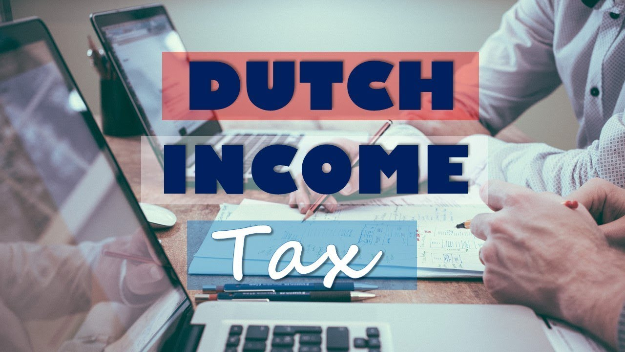 netherlands crypto tax