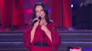 Юбилейный концерт С.Ротару на фестивале