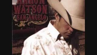 Aaron Watson - Hayday Tonight
