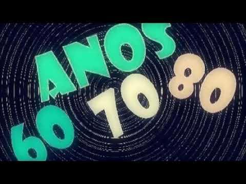 Anos 60 70 80 Https Www Youtube Com Watch V Evrxogynlcq Youtube