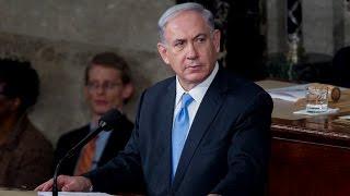 Israel's Benjamin Netanyahu: His Address to Congress in Two Minutes