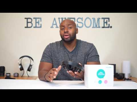 Mixcder ShareMe 5 Over ear Wireless Bluetooth Headphones Review