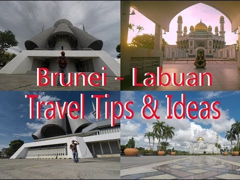 How to Travel Cheap From Brunei To Labuan Malaysia(Travel Tips & Ideas)