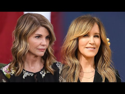 Felicity Huffman and Lori Loughlin Charged in 'Largest College Admissions Scam Ever'