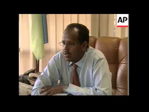 Large scale US military exercises, with Djibouti FM comment