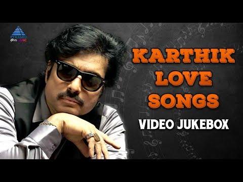 Karthik Love Songs   Video Jukebox   Tamil Movie Songs   SPB   Mano   KS Chithra   Ilayaraja