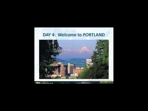 PACIFIC NORTHWEST feat. Seattle, Portland & San Francisco - Webinar Recording
