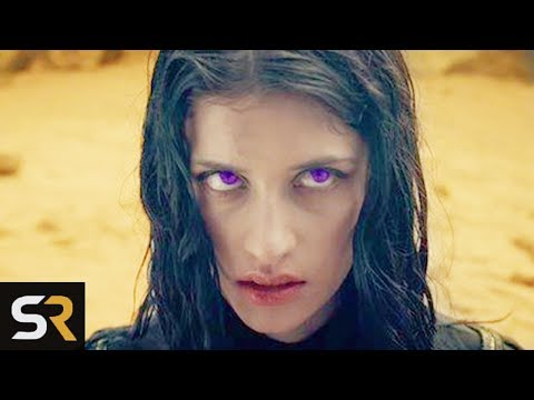 The Witcher Season 2: Yennefer s Fate Revealed from YouTube · Duration:  3 minutes 42 seconds