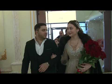Сватовство Сергея и Рады ЧАСТЬ 2