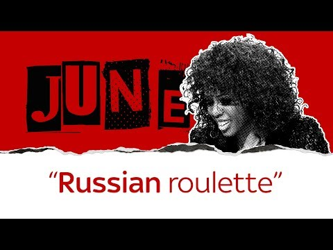 June calls for the UK to take the lead in standing up against Russia