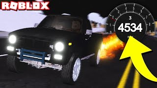 The New Pickup Truck is BREAKING RECORDS! [Vehicle Simulator Update] (Roblox)