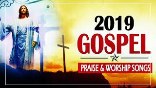 Nonstop Gospel music Praise and Worship Songs Collection  - Morning Devotion Christian Worship Songs